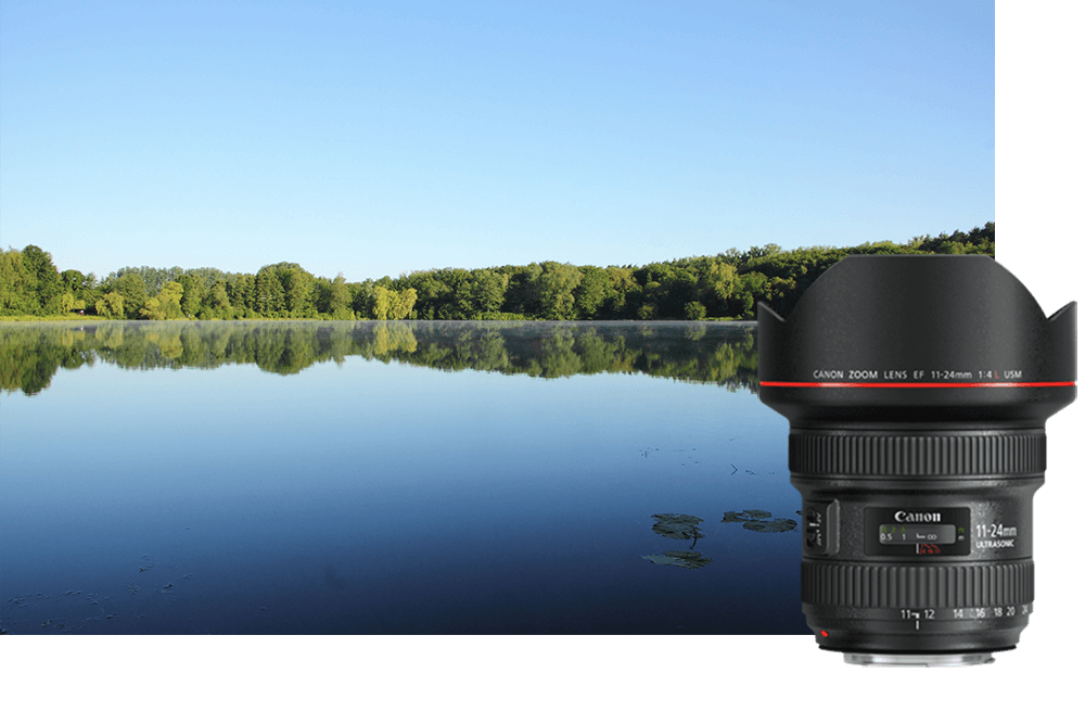 Canon Lens Guide   Find the Perfect Lens for You