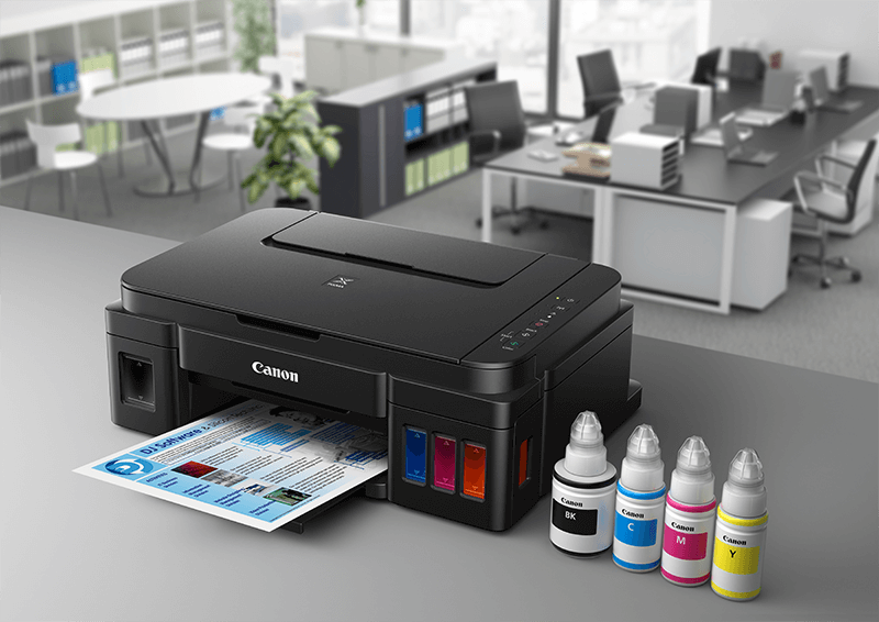 Printers and All-in-Ones | Canon Canada Inc