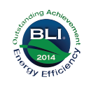 2014 Outstanding Achievement in Energy Efficiency