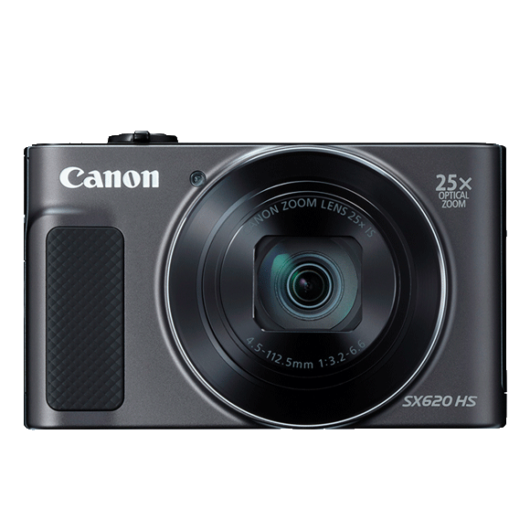 Canon PowerShot SX620 HS | Superzoom Camera