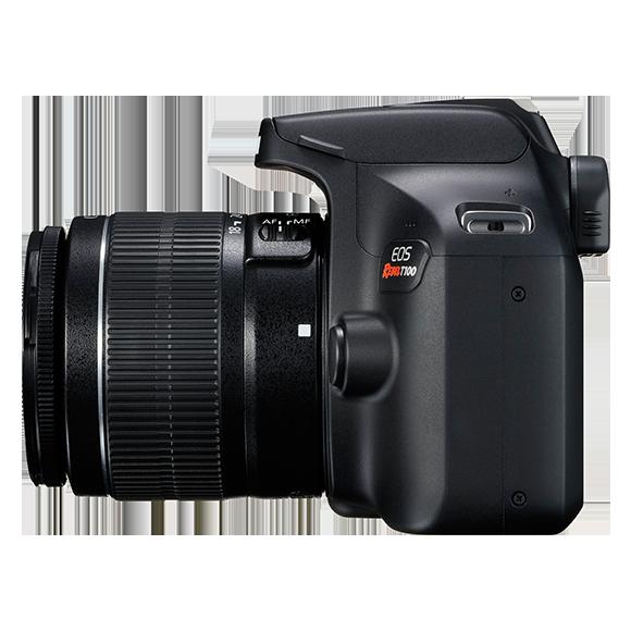 Canon EOS Rebel T100 | Entry Level DSLR Camera