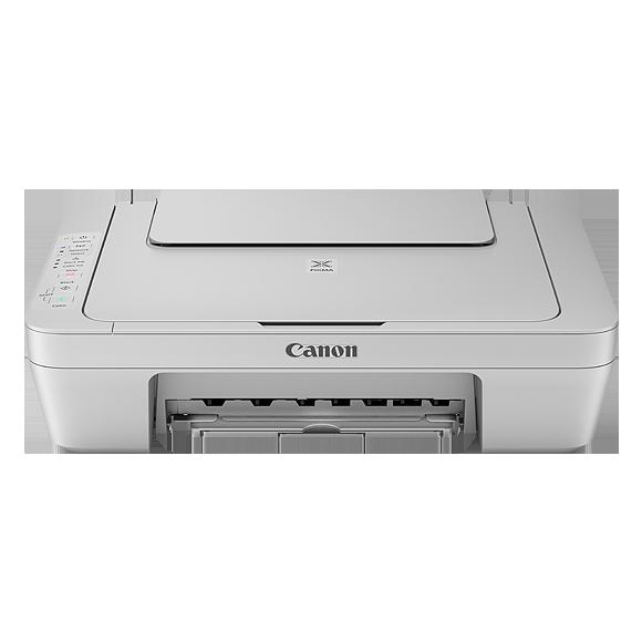 imprimante hors réseau