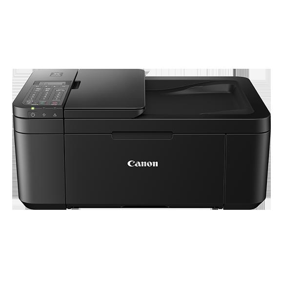 Canon PIXMA TR4527   Small Office & Home Office Printer