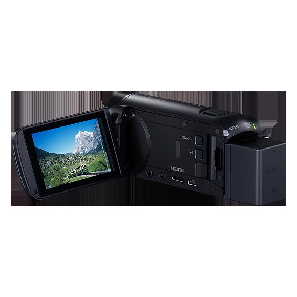Canon VIXIA HF R800 | Video Camera
